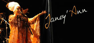 JANEY' ANN