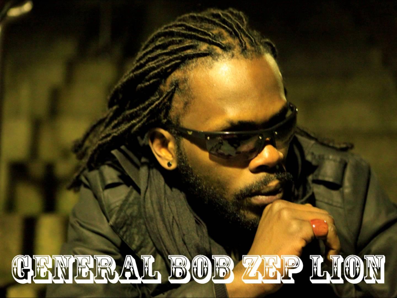 GENERAL BOB ZEP LION