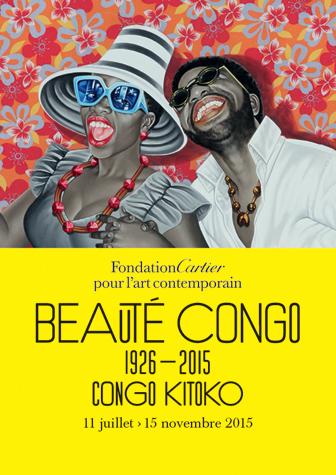 BEAUTÉ CONGO