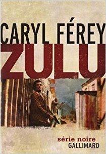 Caryl FEREY